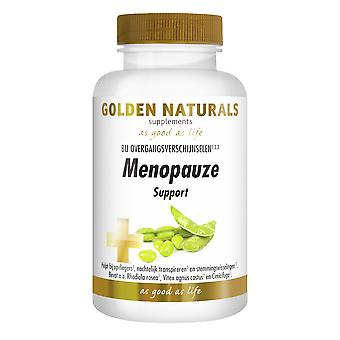 Golden Naturals menopause Support 180 caps.