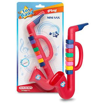 Bontempi Saxophone (Toys , Educative And Creative , Music , Instruments)