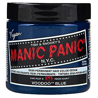 Manic Panic Manic Panic Classic Blue Voodoo (Woman , Hair Care , Hair dyes , Hair Dyes)