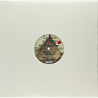 Egyptische Lover - Killin ' It (Remix) / Tryin to Tell Ya [Vinyl] USA import
