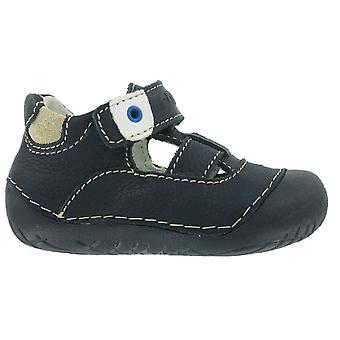 Primigi Boys PLE7002 Pre-walkers Navy Blue