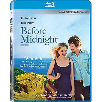 Before Midnight [BLU-RAY] USA import