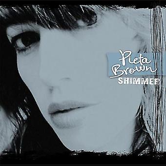 Pieta Brown - glitre [CD] USA importerer