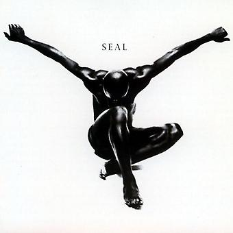 Seal - Seal [CD] USA importerer