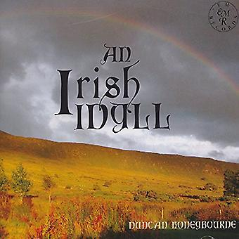 Rosenthal / Honeybourne, Duncan - en irsk idyl [CD] USA import