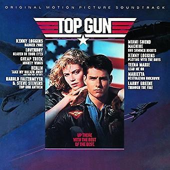 Top Gun - Top Gun [Vinyl] USA importeren
