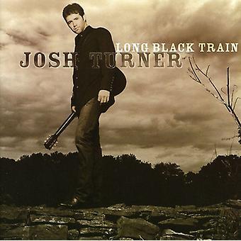 Josh Turner - Long Black Train [CD] USA import