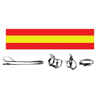 Yagu Spain Harness size 4 42-70X2.5 (Dogs , Collars, Leads and Harnesses , Harnesses)