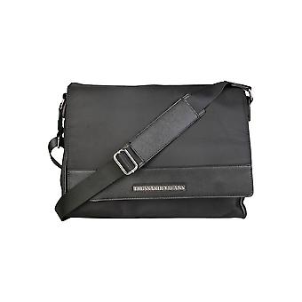 Trussardi Briefcases Black Men