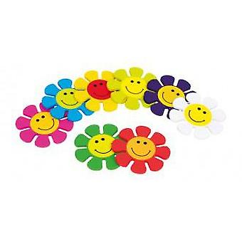 Legler Game Link  flower  (Toys , Constructions , Bricks And Pieces)