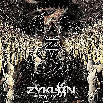 Zyklon - smuldre (LP) [Vinyl] USA import