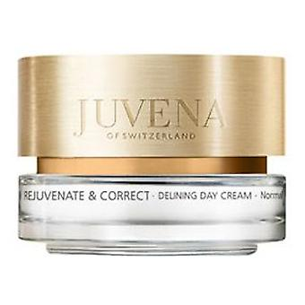 Juvena Rejuvenate Delining Cream Piel Normal Y Seca 50Ml