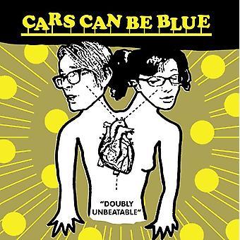 Biler kan være blå - dobbelt uovertruffen [CD] USA import