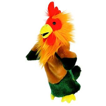 The Puppet Company Hand Puppets Gallo (Toys , Preschool , Theatre And Puppets)