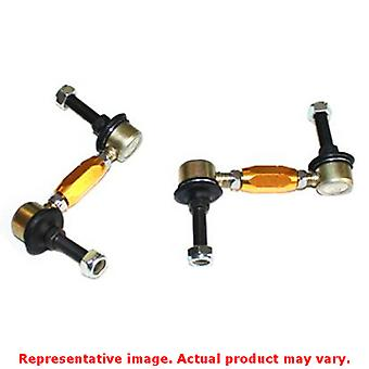 Whiteline Sway Bar Links KLC144 Rear Fits:CHEVROLET 2010 - 2012 CAMARO LS  2010