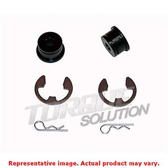 Torque Solution Shifter Cable Bushings TS-SCB-101 Fits:MITSUBISHI 2010 - 2015 L