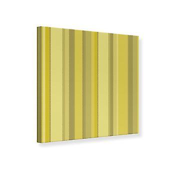 Canvas Print Stripes