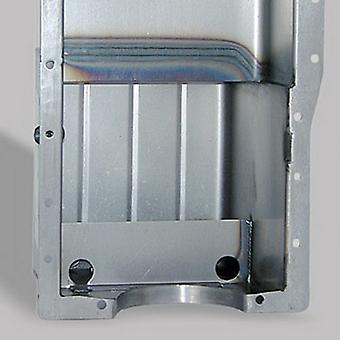 Moroso 20511 Oil Pan for Ford 5.0L Engines in Fox Chassis Vehicles