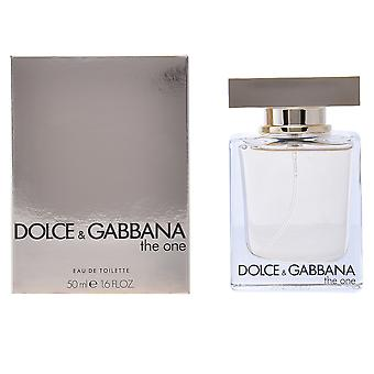 Dolce & Gabbana o Edt Spray 30 Ml para as mulheres