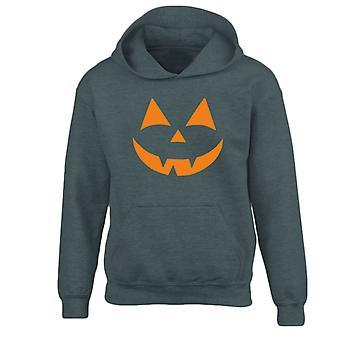 Halloween originales cara Scary Kids con capucha 10 colores (S-XL) por swagwear