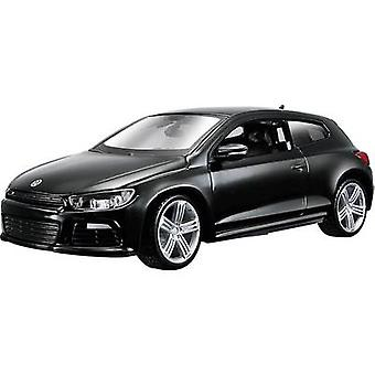 1:24 Model car Bburago VW Scirocco R