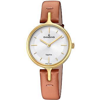Candino watch trend Lady elegance C4649-1
