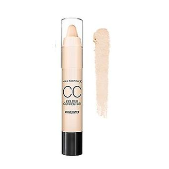 Max Factor Colour Corrector Highlighter