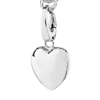 Burgmeister fascino cuore JBM1078-629, perle in argento sterling 925