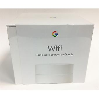 Wifi Whole Home System Single Pack by Google - White