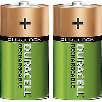 C battery (rechargeable) NiMH Duracell HR14 3000 mAh