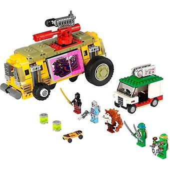 LEGO Shellraiser 79104 The Street Chase