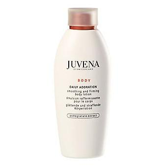 Juvena Smoothing and Firming Body Lotion - Daily Adoration