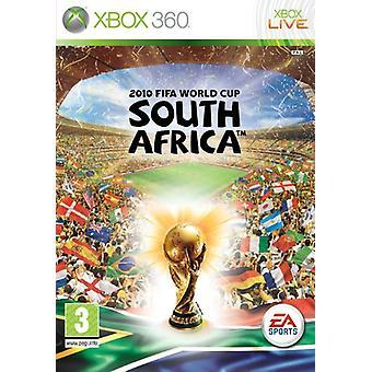 Coupe du Monde de la FIFA 2010 - Usine scellée