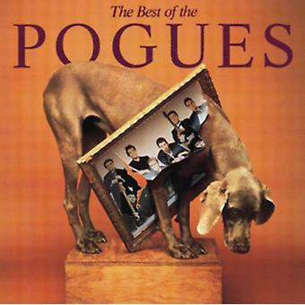 Best Of by The Pogues
