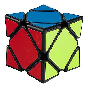 Magnetic Skewb Puzzles