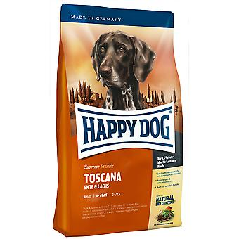 Happy Dog Pienso para Perro Toscana (Dogs , Dog Food , Dry Food)
