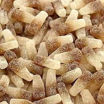 150g Bag of Fizzy Cola Bottles