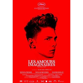 Heartbeats Movie Poster (11 x 17)