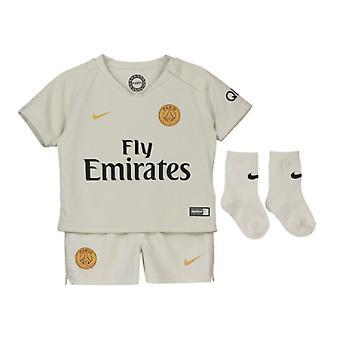 2018-2019 PSG fora Nike Baby Kit