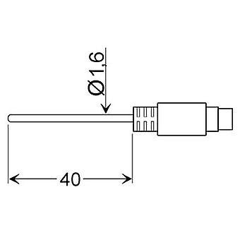 Air probe Greisinger GLF 401 MIN -25 up to 70 °C