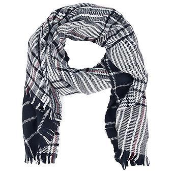 s.Oliver höst vinter damer scarf halsduk 38.899.91.3605-59N1