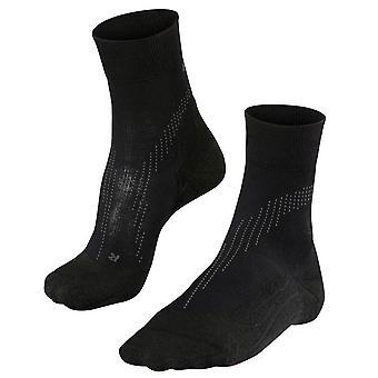 Falke estabilización calcetines Cool - negro