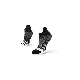 Stance Shiny Zebra Tab No Show Socks