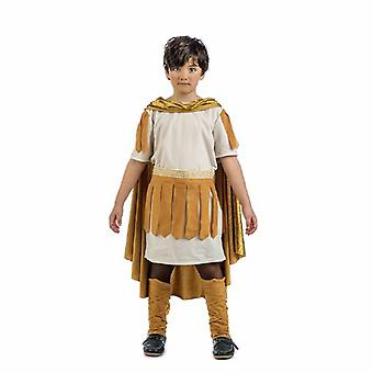 Roman Calisto young costume Senator civil of Rome kids costume
