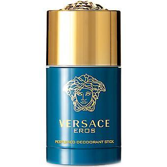 Déodorant Versace Eros stick 75 ml