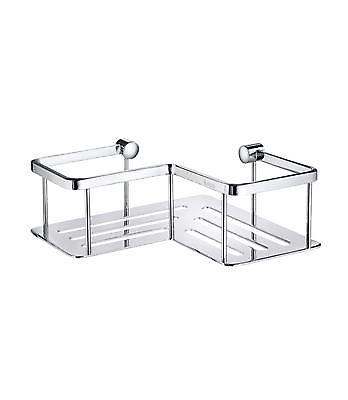 Sideline Soap Basket Corner 1 Level DK3025