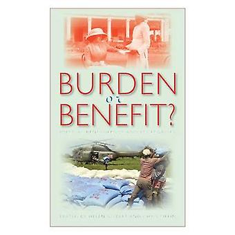 Burden or Benefit? - Imperial Benevolence and Its Legacies by Helen Gi