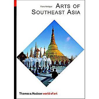 Arts d'Asie du Sud-est de Fiona G. Kerlogue - Book 9780500203811