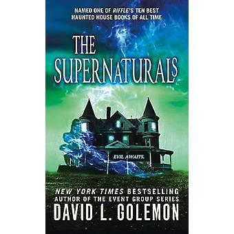 Supernaturals av Supernaturals - 9781250191014 bok