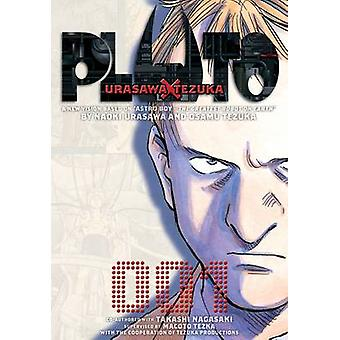Pluto Urasawa X Tezuka von Naoki Urasawa - Naoki Urasawa - 97814215191
